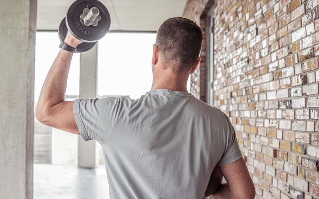 Virtual Training versus Personal Training?